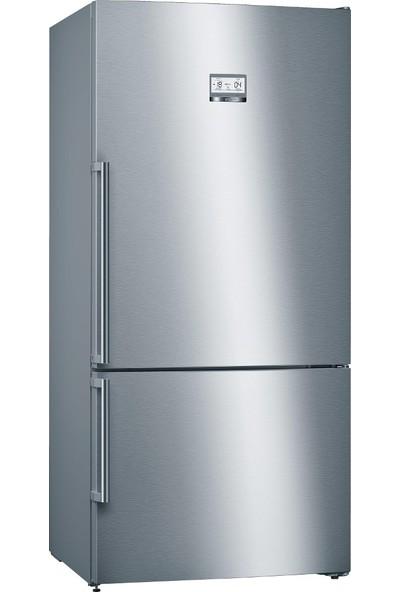 Bosch KGN86AI42N A+++ 682 lt No-Frost Buzdolabı