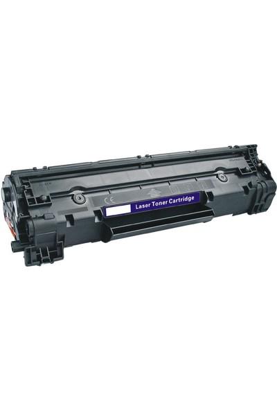 Notebookuzman HP LaserJet P1100 P1102 P1102W Toner