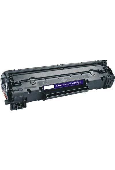 Notebookuzman HP LaserJet M1132 M1210 M1212 Toner