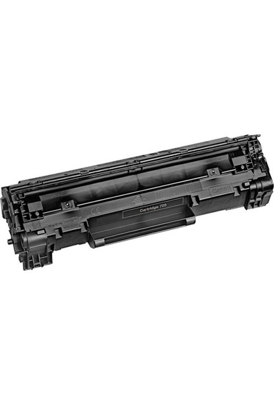 Notebookuzman Canon LBP6000 LBP6018 Toner