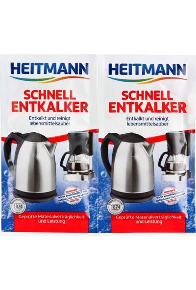 Heitmann Hızlı Toz Kireç Sökücü