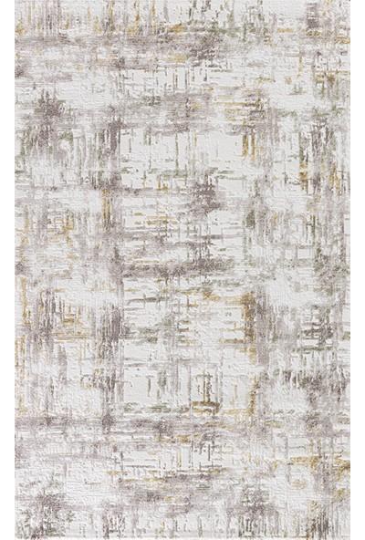 Merinos Gonca 17371 060 150x233 cm Modern Halı