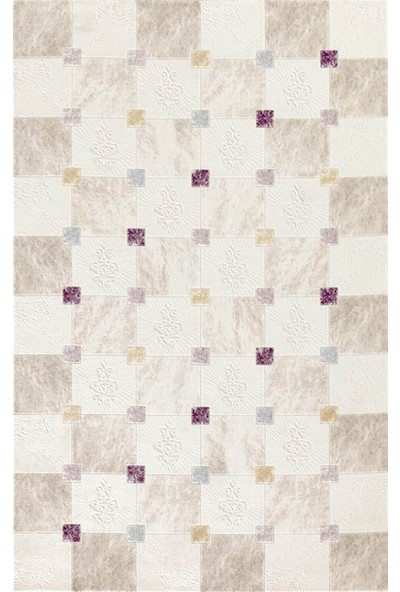 Padişah Şato ST018 060 80x150 cm Modern Halı