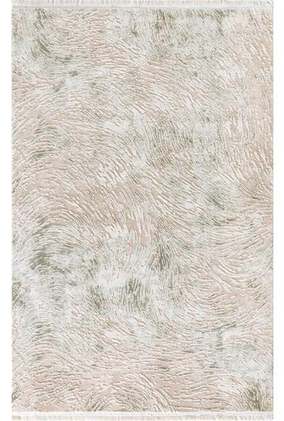 Padişah Zeugma 17873 064 80x150 cm Saçaklı Modern Halı