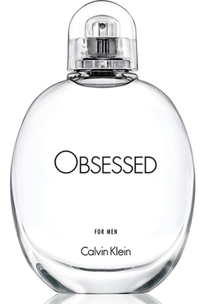 Calvin Klein Obsessed Man Edt 75 Ml