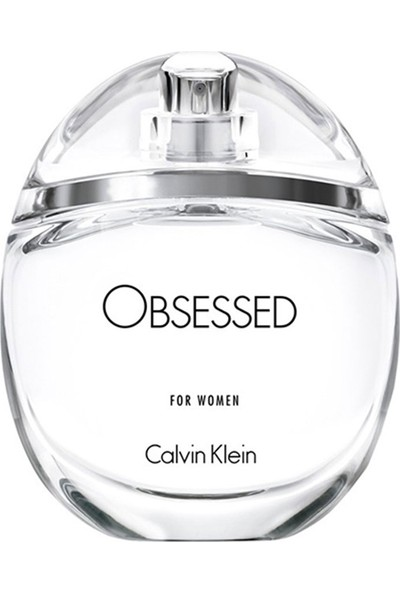 Calvin Klein Obsessed Woman Edp 50 Ml