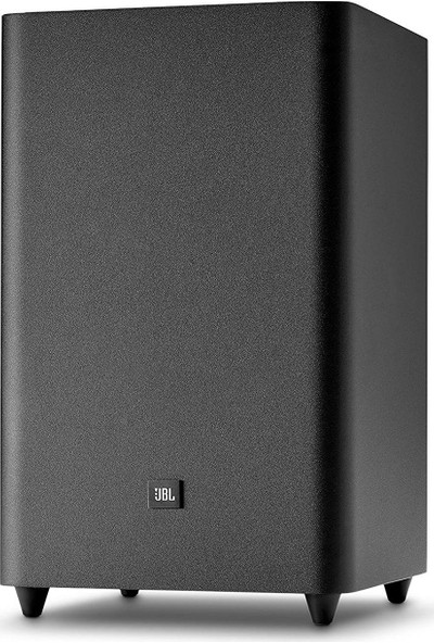 JBL Bar 2.1 Bluetooth Soundbar ve Kablosuz Subwoofer