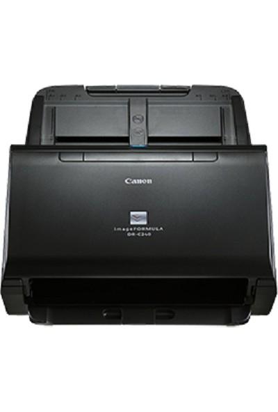 Canon İmageformula Dr-C240 Döküman Tarayıcı