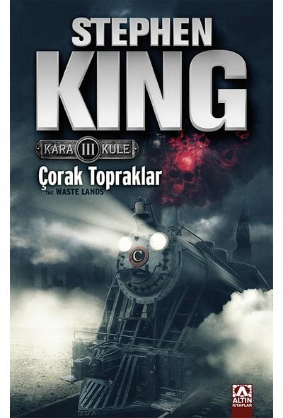 Kara Kule 3 - Çorak Topraklar - Stephen King
