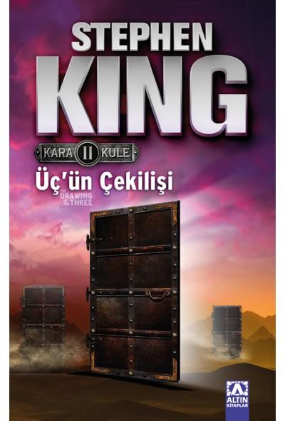 Kara Kule 2 - Üçün Çekilişi - Stephen King
