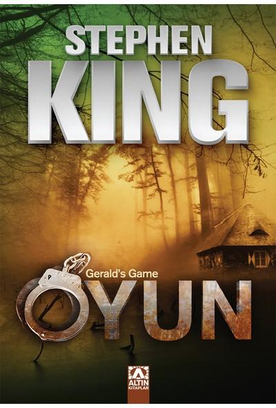 Oyun - Stephen King