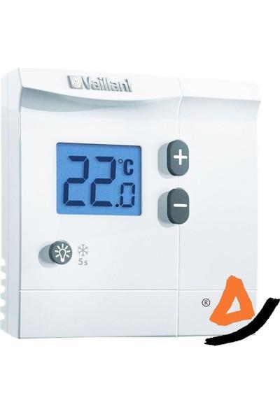 Vaillant VRT 35 F Kablosuz Dijital Oda Termostatı