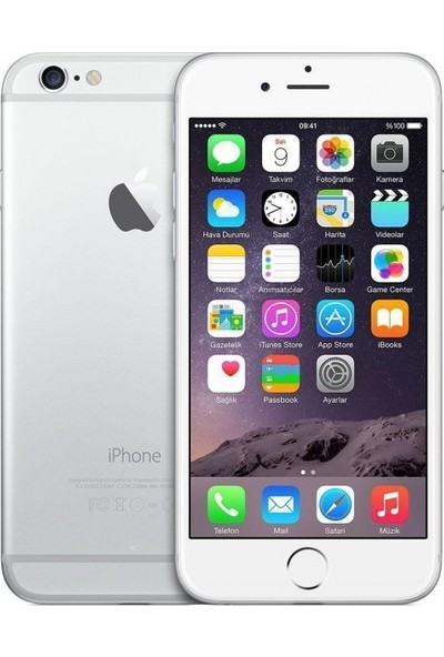 Yenilenmiş Apple iPhone 6 64 GB (12 Ay Garantili)