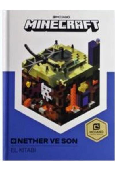 Minecraft Nether Ve Son El Kitabı