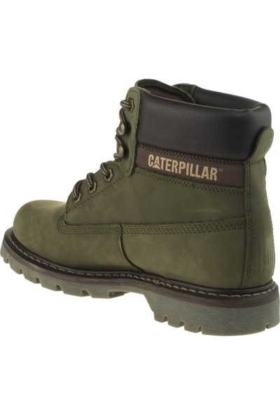 Caterpillar Colorado 015G100095 Haki Unisex Bot