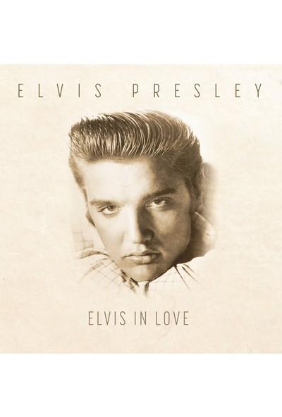 Elvıs In Love - Presley (180Gr) Lp -