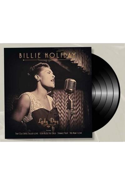 Lady Day - Billie Holiday (180Gr) Lp