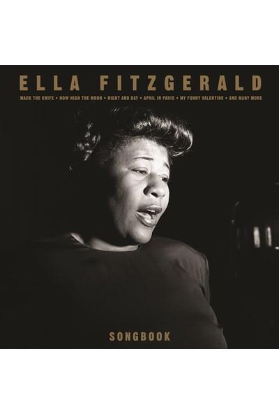 Ella Fitzgerald - Songbook (180Gr) 2 Lp Set