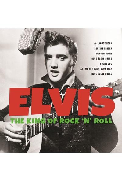 Elvis Presley - King Of Rock'N'Roll (180Gr) 2 Lp Set
