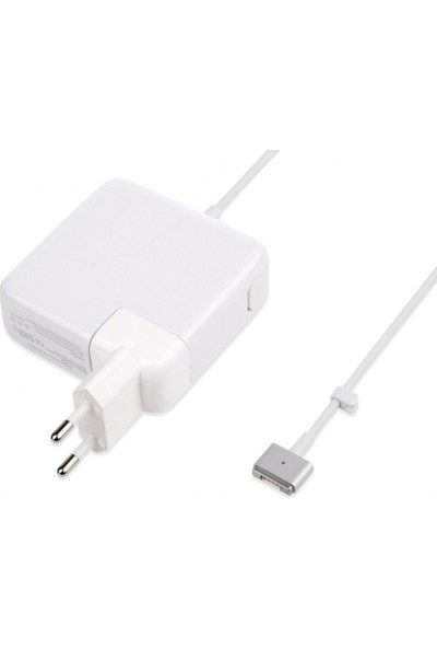 Notebookuzman Apple 14.85v 3.05a 45w MagSafe 2 Güç Adaptörü