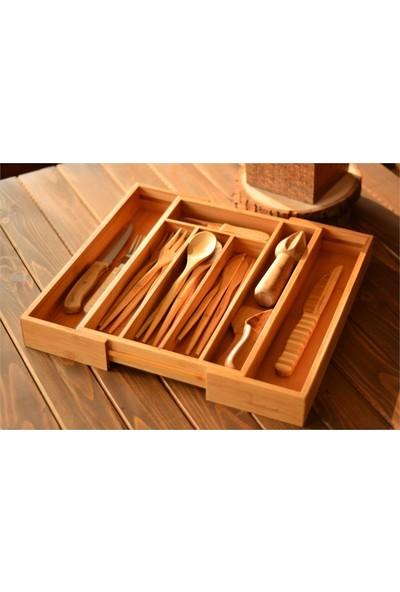 Bambum Casilias Çekmece Düzenleyici