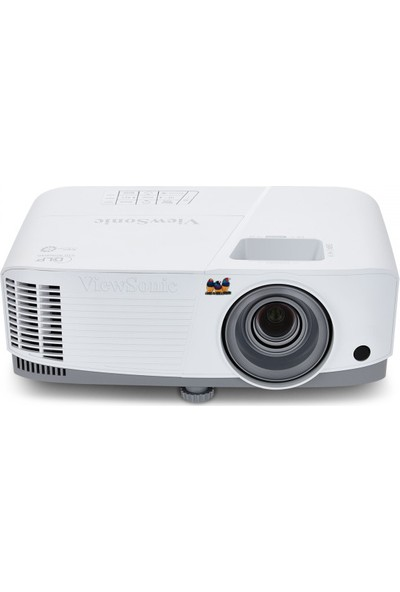 ViewSonic PA503W 3600 ANSI lümen 1280x800 WXGA 3D DLP Projeksiyon Cihazı