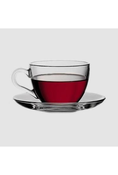 Paşabahçe Basic Çay Fincanı 12'li