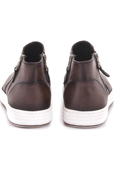Mocassini Erkek Sneaker
