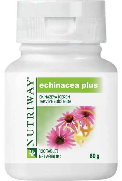 Amway NUTRIWAY - Echinacea Plus (120 Plus)