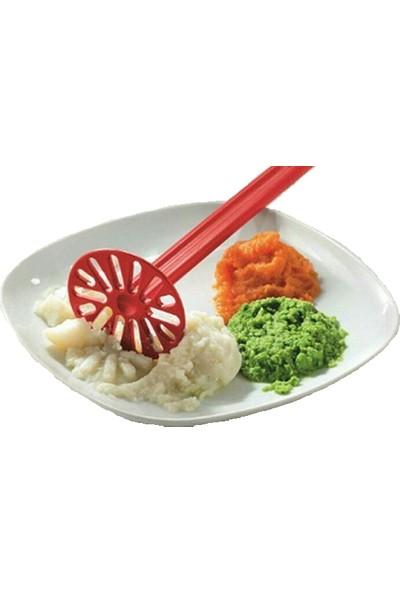 Tupperware Patates Ezici