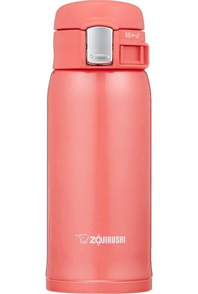 Zojirushi SM-SC36 Termos Mug Bardak 0.36L Mercan Pembe