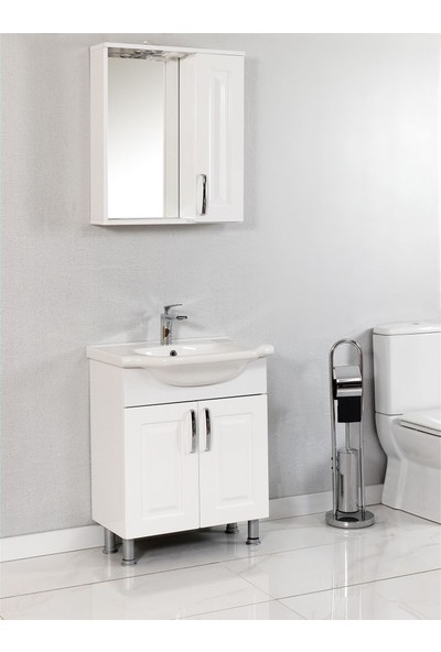 Banyo Dolabı Pendik 65 Cm