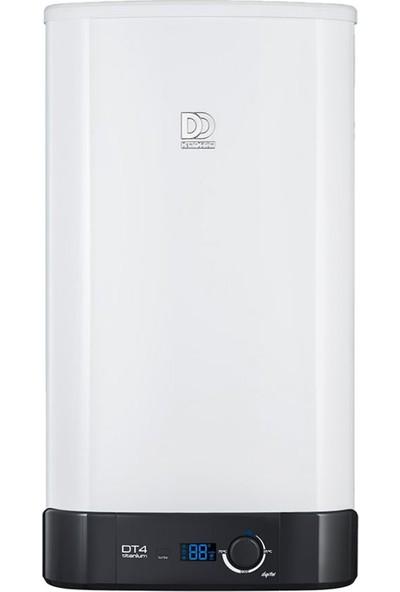 Demirdöküm Dt4 Titanium Digital 50 Lt Termosifon
