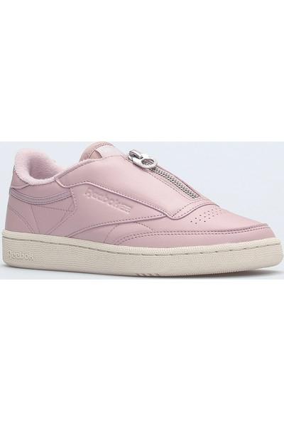 Reebok Club C 85 Zip Kadın Günlük Spor Ayakkabı