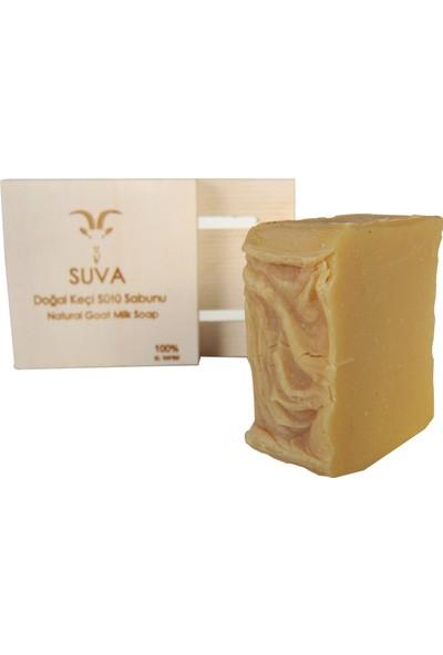 Suva Doğal Keçi Sütü Sabunu