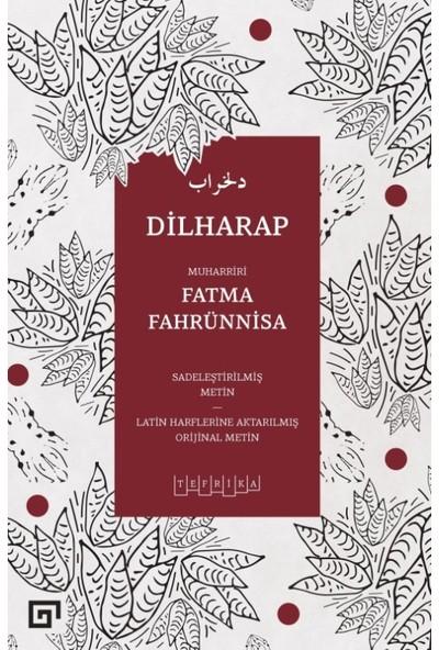 Dilharap