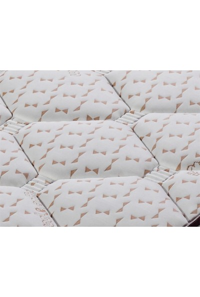 Bed Marine Baby Cotton Full Ortopedik Bebek Yatağı