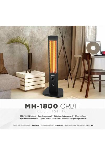 Kumtel MH-1800 Orbit Kule Isıtıcı