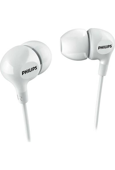 Philips SHE3550WT Kulakiçi Kulaklık