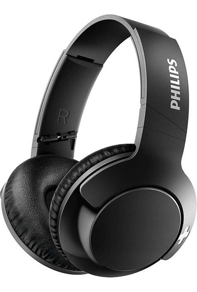 Philips SHB3175BK/00 Bass+ Mikrofonlu Bluetooth Kulaklık