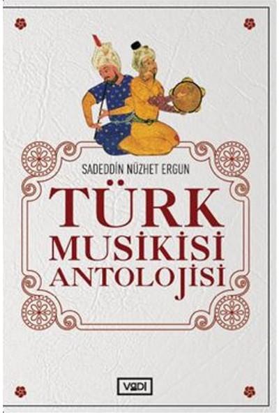 Türk Musikisi Antolojisi