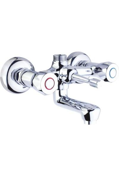 Fixer365 Klasik Banyo Bataryası