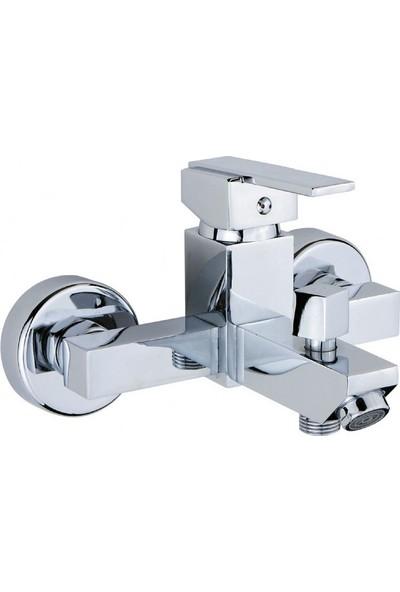 Fixer365 Kare Banyo Bataryası