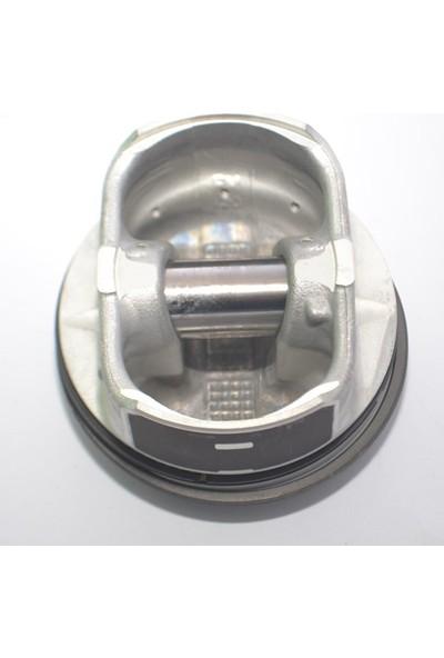 ISS/NURAL HYUNDAI ELANTRA Piston, Segman 2007 - 2010