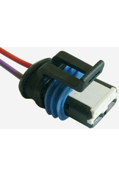 AYHAN FIAT KARTAL Sensör Soketi 1993 - 2002 (A5089)