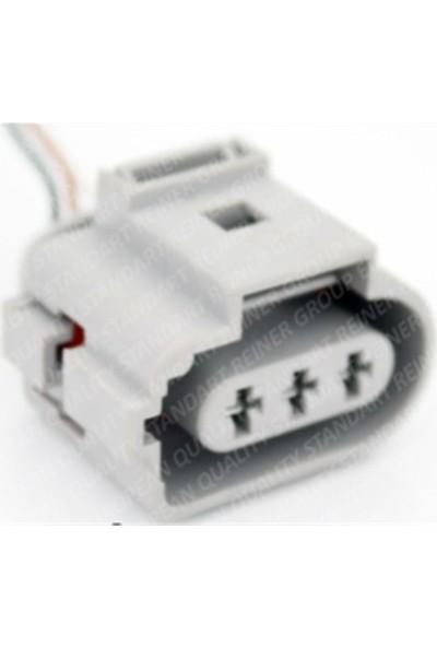REINER SEAT LEON Sensör Soketi 1999 - 2005 (06A906433C)