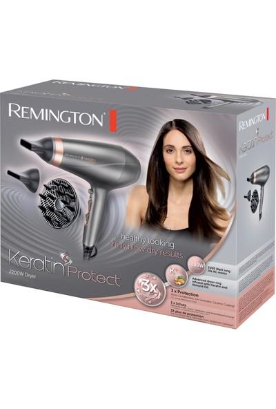 Remington AC8820 Keratin Protect Dryer 2200