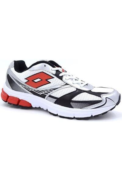 Lotto Zenith 2017 Erkek Beyaz Koşu Ayakkabısı S3087