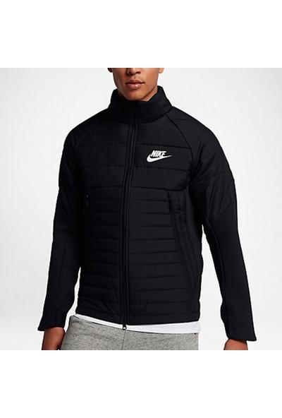 Nike M Nsw Syn Fill Av15 Jkt SiyahErkek Mont 861785-010