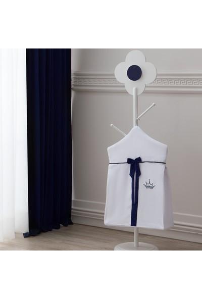 My Wish Royal Blue Bebek Bezi - Kirli Torbası